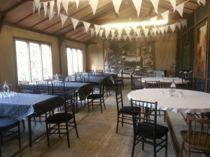 The Carriage Shed Venue